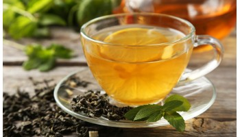 Drinks that Can Help You Get Rid of Belly Fat