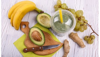 Top Natural Foods to Control High Blood Pressure
